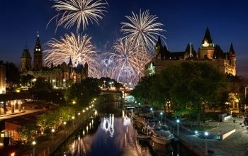 Ottawa Named 3rd Best City in the World for Quality of Life; Here's Why